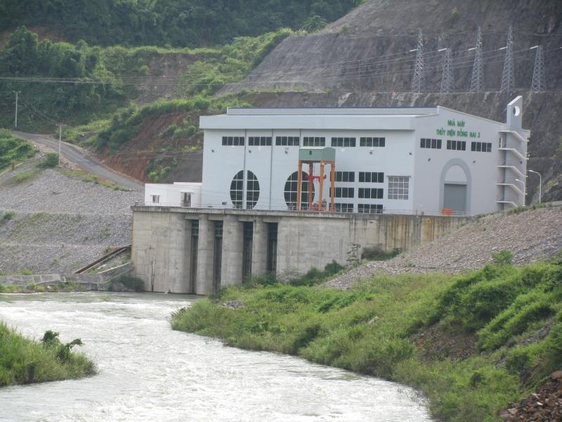 Nhà máy Thủy điện Đồng Nai 3